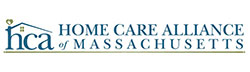 Home Care Alliance Logo